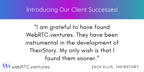 Introducing Our Client Successes!
