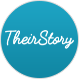 logo theirStory