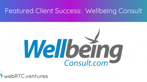 Featured Client Success: Wellbeing Consult