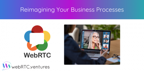 Reimagining Your Business Processes