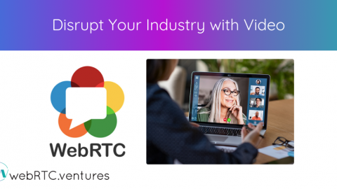Disrupt Your Industry with Video