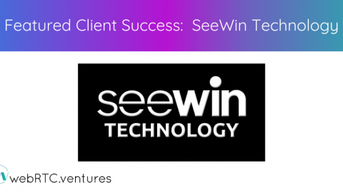 Featured Client Success: SeeWin Technology