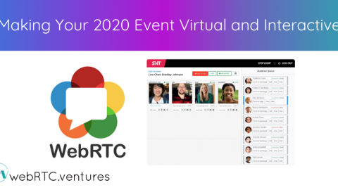 Making Your 2020 Event Virtual and Interactive