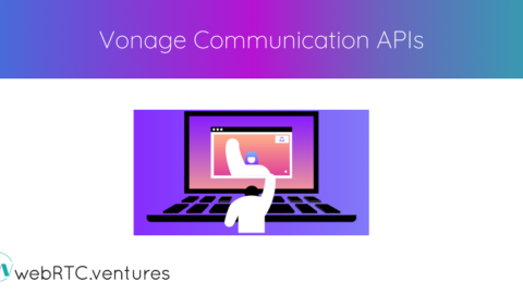 Vonage Communication APIs
