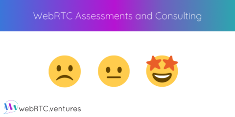 WebRTC Assessments and Consulting