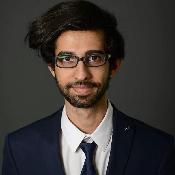 Muhammad (Hamza) Nasir