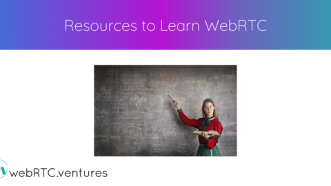 Resources to Learn WebRTC