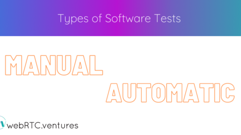 Types of Software Tests