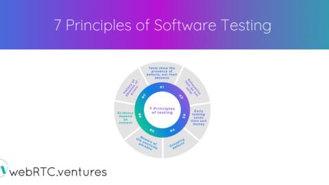 7 Principles of Software Testing