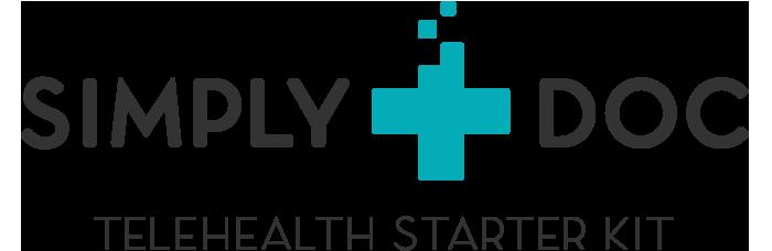 SimplyDoc Telehealth Starter Kit